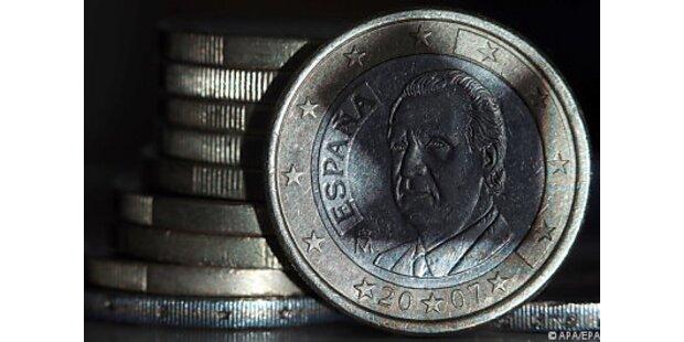 Spanien rutscht immer tiefer in die Rezession.