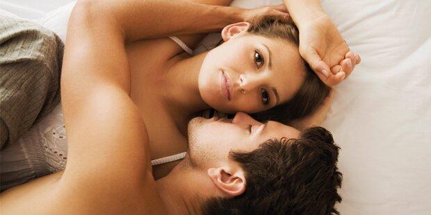 wie oft sex ist normal