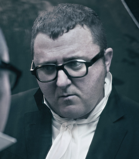 Alber Elbaz, Artistic Director of Lanvin