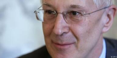 A-Tec-Chef Mirko Kovats kann sich freuen