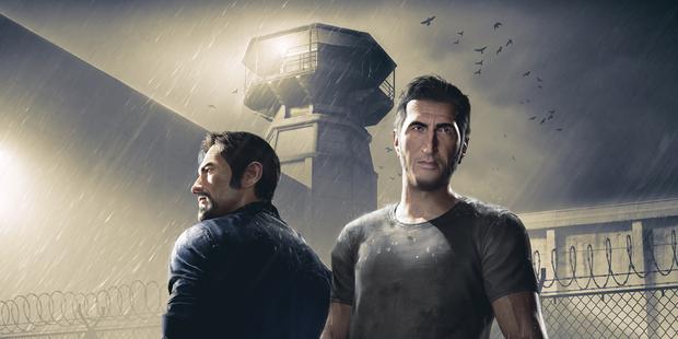 Electronic Arts überrascht mit Gefängnisausbruch
