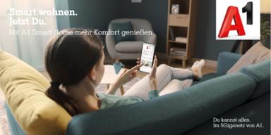 Gewinne ein A1 Kamerapaket für dein Smart Home!