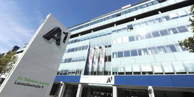 A1-Handynetz in Salzburg, Tirol und Vorarlberg ausgefallen