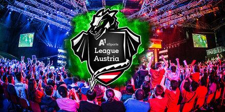 A1 eSports League Austria