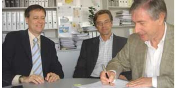Austria 9 TV und ORS vereinbaren Zusammenarbeit