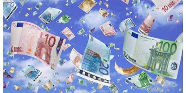 EU soll 6 Mrd für Klimaschutz zusagen