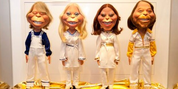 ABBA Museum in Stockholm eröffnet