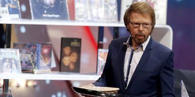 ABBA: Björn Ulvaeus
