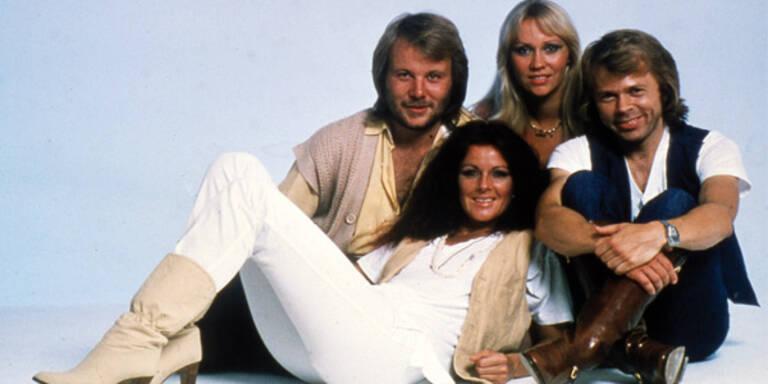 Benny Andersson macht Hoffnung auf Abba-Comeback
