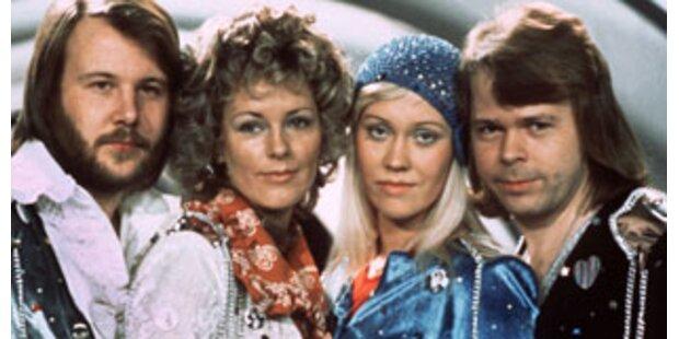 Kein Comeback für ABBA