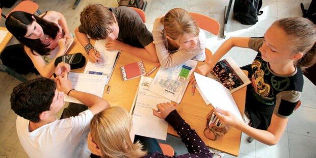 Regierungsstreit um Schulnoten