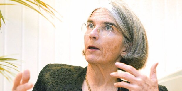 Donna Leon bei Tiroler Festwochen