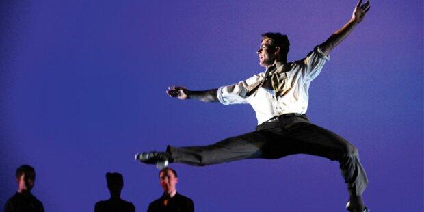 Staatsopern-Tänzer: