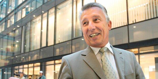 Skurril: 2,5 Mio. € für Waagen in Schulen