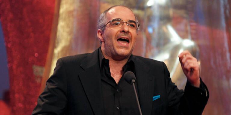 Top-Comedians auf Tournee