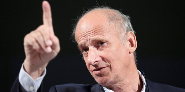 Luc Bondy will Chef in Salzburg werden