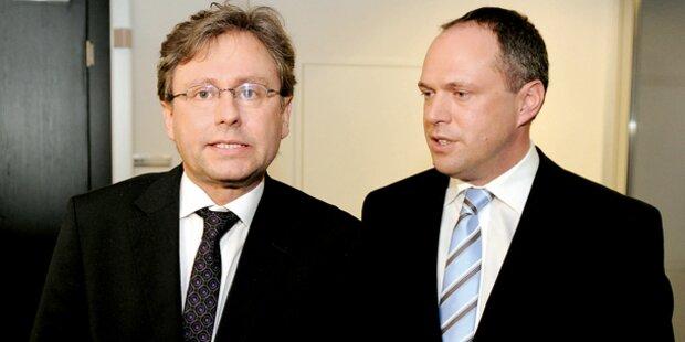 ORF muss 80 Mio. einsparen