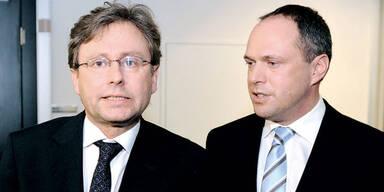 ORF: TV-Duell und keiner geht hin