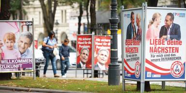SP-Plakate: Urteil noch im November