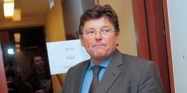 Metall-Gewerkschafter Rainer Wimmer