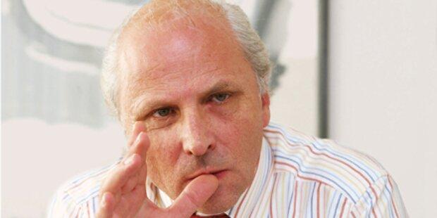 Nächster ORF-Chef attackiert Wrabetz