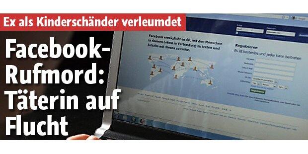 Facebook-Rufmord: Das Opfer spricht