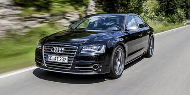 Jetzt knöpft sich Abt auch den Audi S8 vor