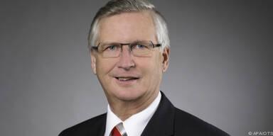 ABV-Generaldirektor Erich Hackl ist optimistisch