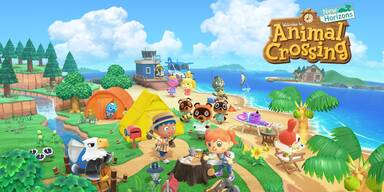 """Animal Crossing: New Horizons"" im Test"