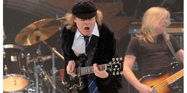 AC/DC: So läuft die Höllen-Show