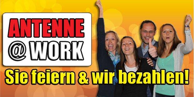 Antenne Salzburg - @Work