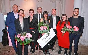 Zum Start des Take Festivals: Austrian Fashion Awards wurden verliehen