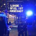 Die Bilder zum Terror-Alarm in Hannover