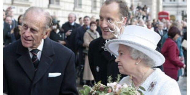 60 Jahre königliche Liebe!
