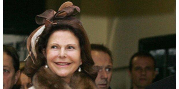 Der Look von Königin Silvia