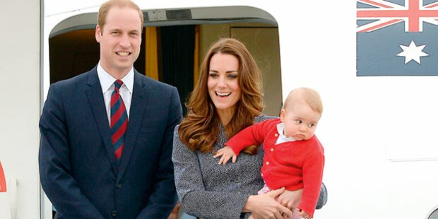 Kate: 1,8 Millionen für Luxus-Landsitz