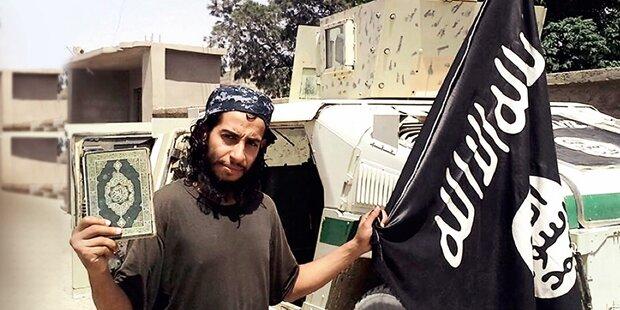 Das bizarre Leben der Terror-Bomber