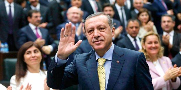 FPÖ schimpft gegen Türken