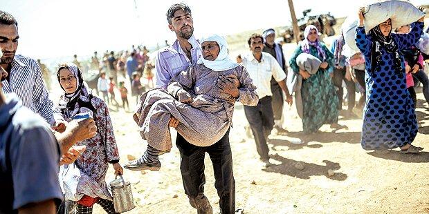Polit-Streit um die Kriegs-Opfer