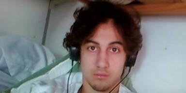 Boston-Bomber: Geschworene uneinig