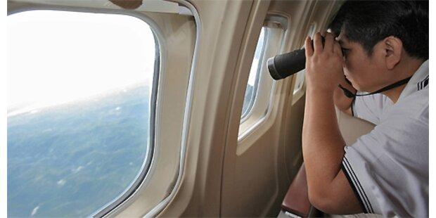 Flugzeug mit 46 Menschen in Venezuela abgestürzt