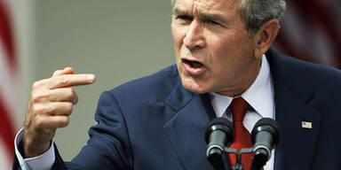 Bush lehnt persönliches Gespräch mit Ahmadinejad ab