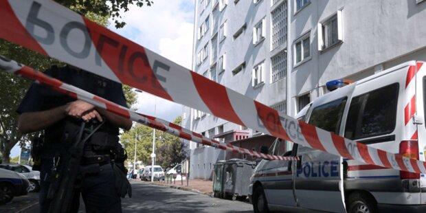 Mann überfällt Bank in Wien und flüchtet