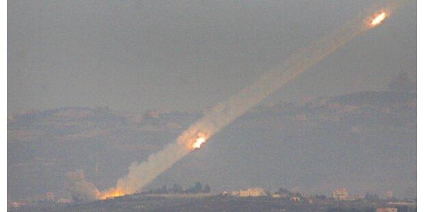 Waffenruhe zwischen Israel und Hamas gilt