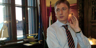AFP ungarn Ministerpr?sident Ferenc Gyurcsany