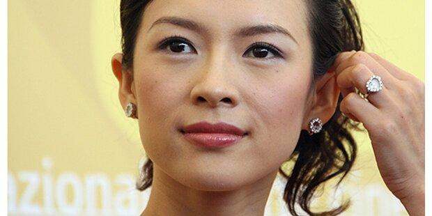 Geburtstagskind des Tages: Ziyi Zhang