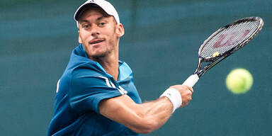 Davis Cup: 1:4-Pleite gegen Slowakei