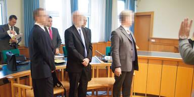 Korruptions-Verdacht ums Wiener AKH