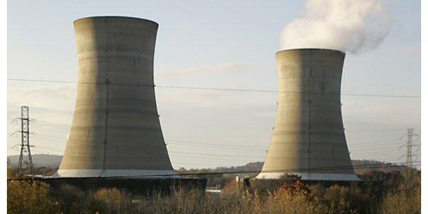 Schwedisches Atomkraftwerk gestoppt
