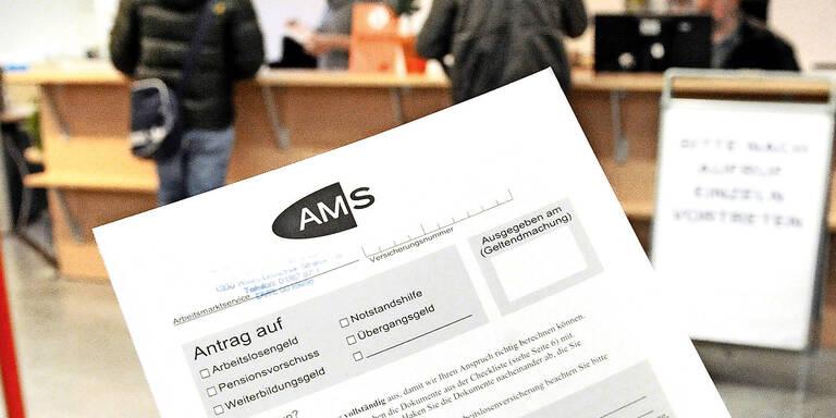 Arbeitslosigkeit in Wien sinkt um 4,2 Prozent